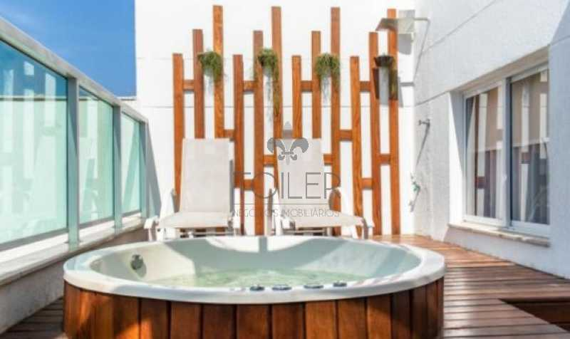 04 - Apartamento à venda Avenida César Morani,Recreio dos Bandeirantes, Rio de Janeiro - R$ 1.150.000 - RE-CM3001 - 5