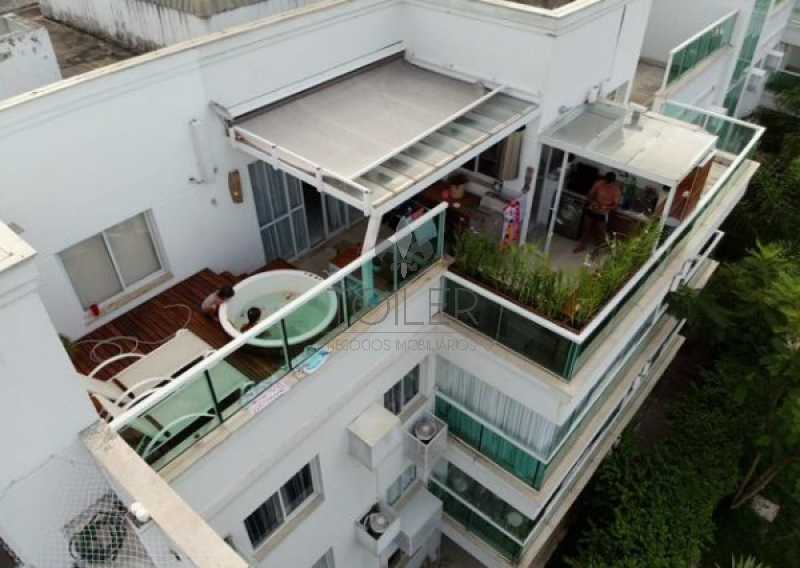 06 - Apartamento à venda Avenida César Morani,Recreio dos Bandeirantes, Rio de Janeiro - R$ 1.150.000 - RE-CM3001 - 7