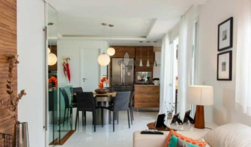 07 - Apartamento à venda Avenida César Morani,Recreio dos Bandeirantes, Rio de Janeiro - R$ 1.150.000 - RE-CM3001 - 8