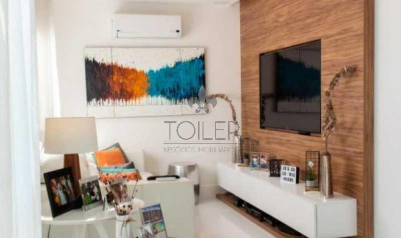 08 - Apartamento à venda Avenida César Morani,Recreio dos Bandeirantes, Rio de Janeiro - R$ 1.150.000 - RE-CM3001 - 9