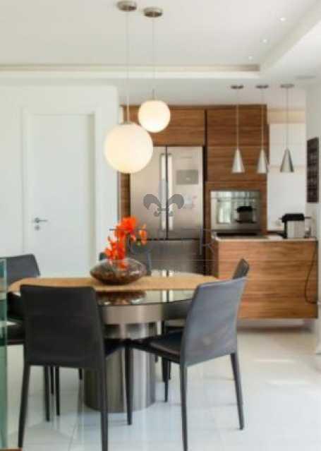 09 - Apartamento à venda Avenida César Morani,Recreio dos Bandeirantes, Rio de Janeiro - R$ 1.150.000 - RE-CM3001 - 10