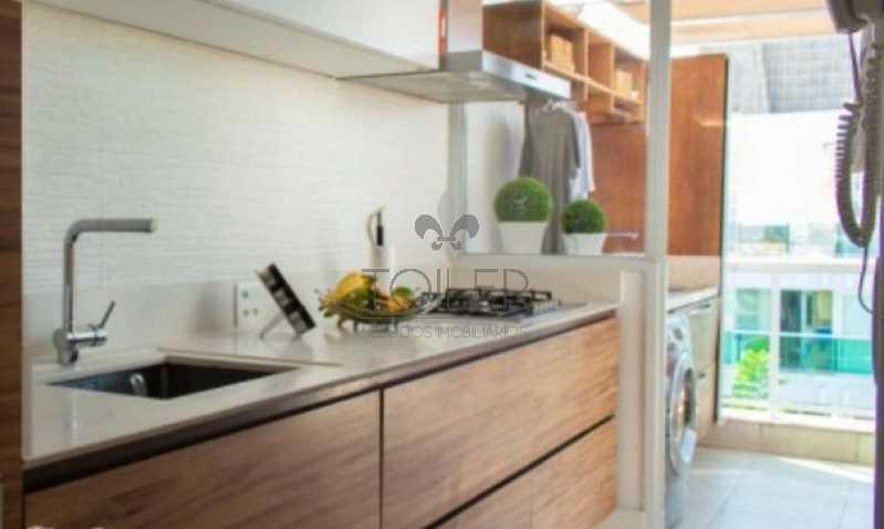 17 - Apartamento à venda Avenida César Morani,Recreio dos Bandeirantes, Rio de Janeiro - R$ 1.150.000 - RE-CM3001 - 18