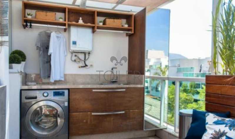 18 - Apartamento à venda Avenida César Morani,Recreio dos Bandeirantes, Rio de Janeiro - R$ 1.150.000 - RE-CM3001 - 19