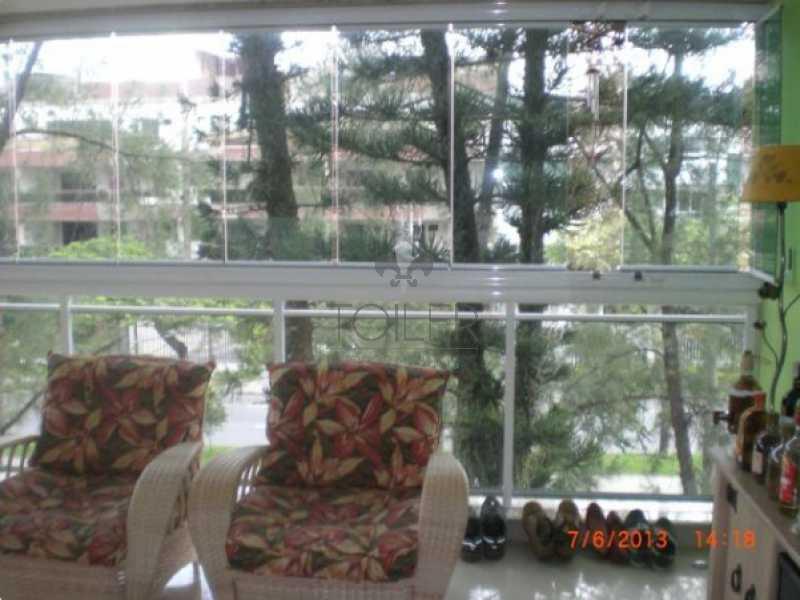 01 - Apartamento À Venda - Recreio dos Bandeirantes - Rio de Janeiro - RJ - RE-BN3001 - 1