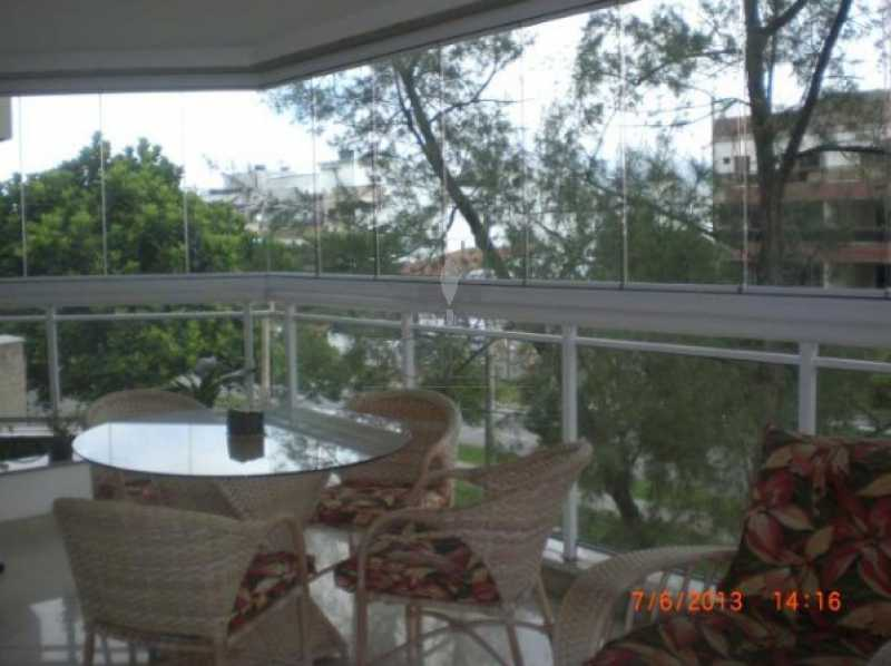 03 - Apartamento À Venda - Recreio dos Bandeirantes - Rio de Janeiro - RJ - RE-BN3001 - 4