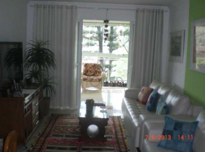 06 - Apartamento À Venda - Recreio dos Bandeirantes - Rio de Janeiro - RJ - RE-BN3001 - 7