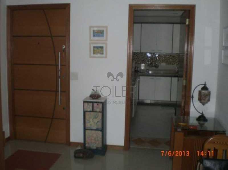 07 - Apartamento À Venda - Recreio dos Bandeirantes - Rio de Janeiro - RJ - RE-BN3001 - 8