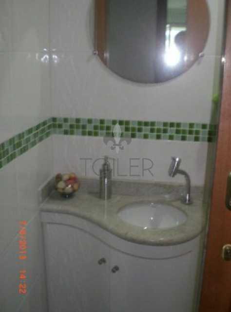 08 - Apartamento À Venda - Recreio dos Bandeirantes - Rio de Janeiro - RJ - RE-BN3001 - 9