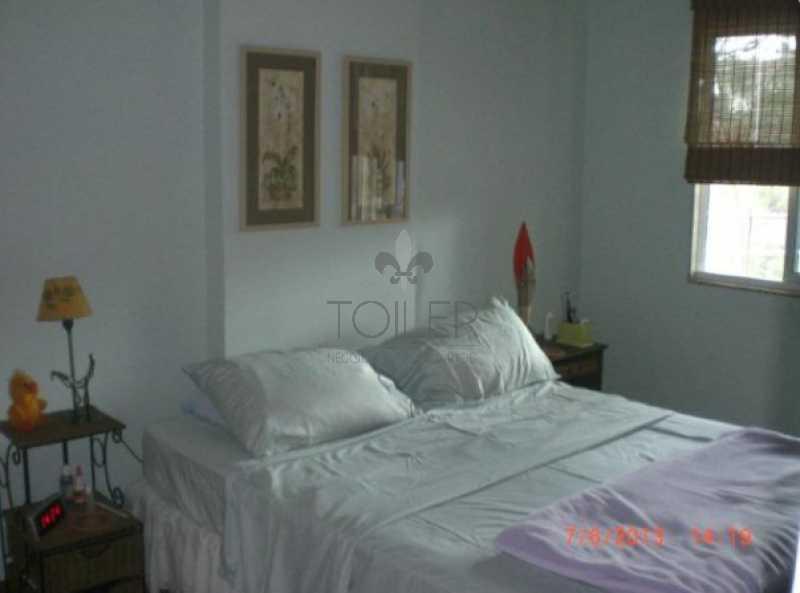 10 - Apartamento À Venda - Recreio dos Bandeirantes - Rio de Janeiro - RJ - RE-BN3001 - 11