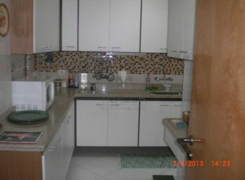 16 - Apartamento À Venda - Recreio dos Bandeirantes - Rio de Janeiro - RJ - RE-BN3001 - 17