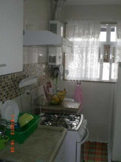18 - Apartamento À Venda - Recreio dos Bandeirantes - Rio de Janeiro - RJ - RE-BN3001 - 19