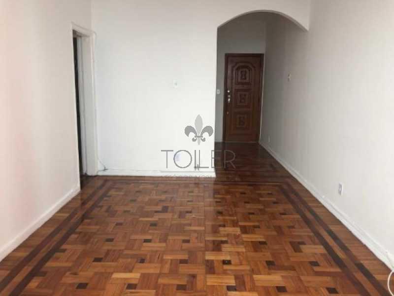 01 - Apartamento Rua Prudente de Morais,Ipanema,Rio de Janeiro,RJ Para Alugar,3 Quartos,75m² - LIP-PM3004 - 1