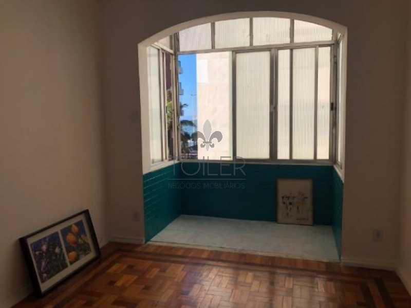 02 - Apartamento Rua Prudente de Morais,Ipanema,Rio de Janeiro,RJ Para Alugar,3 Quartos,75m² - LIP-PM3004 - 3