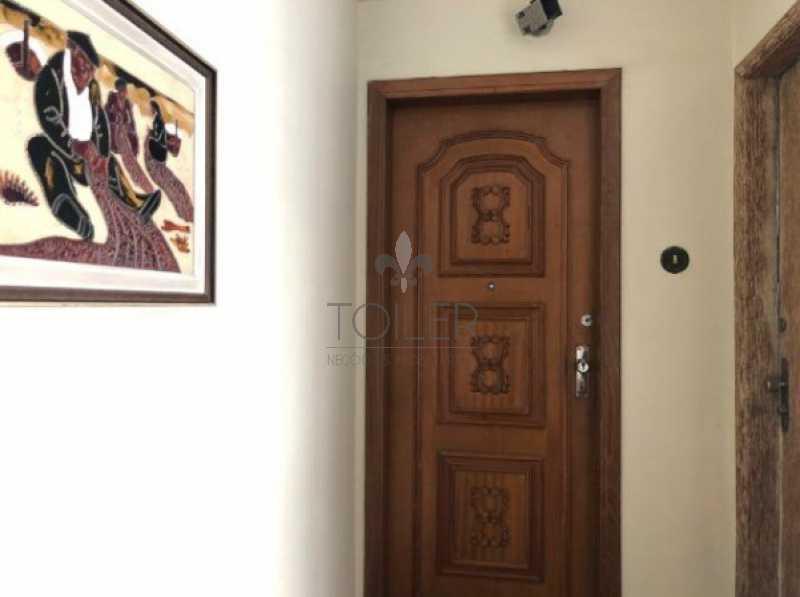 03 - Apartamento Rua Prudente de Morais,Ipanema,Rio de Janeiro,RJ Para Alugar,3 Quartos,75m² - LIP-PM3004 - 4
