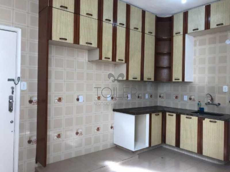 15 - Apartamento Rua Prudente de Morais,Ipanema,Rio de Janeiro,RJ Para Alugar,3 Quartos,75m² - LIP-PM3004 - 16