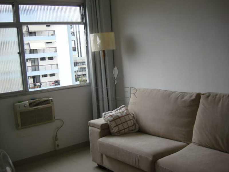 01 - Apartamento À Venda - Botafogo - Rio de Janeiro - RJ - BO-SC2004 - 1