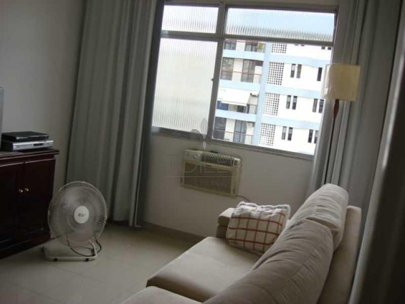 02 - Apartamento À Venda - Botafogo - Rio de Janeiro - RJ - BO-SC2004 - 3