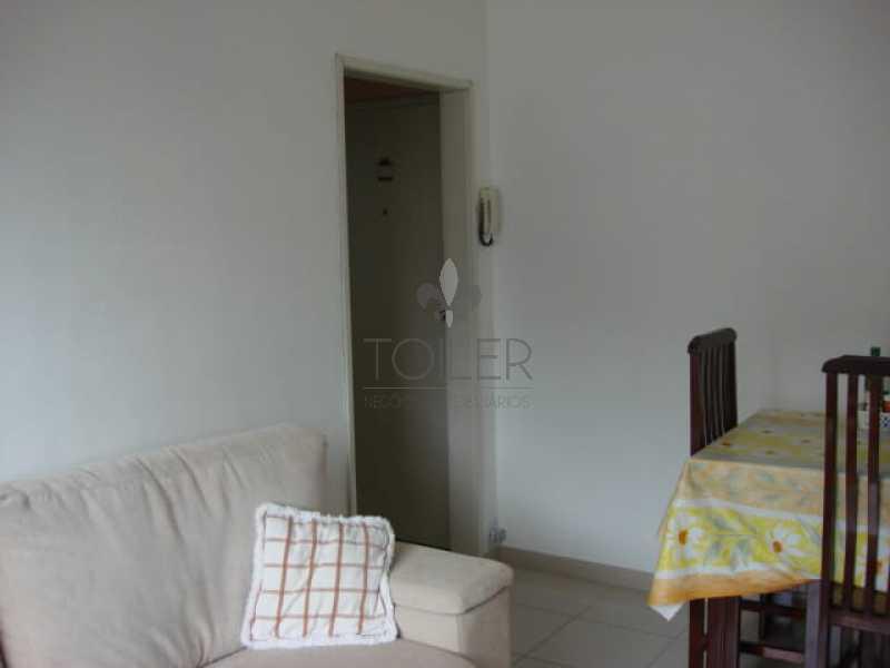 03 - Apartamento À Venda - Botafogo - Rio de Janeiro - RJ - BO-SC2004 - 4