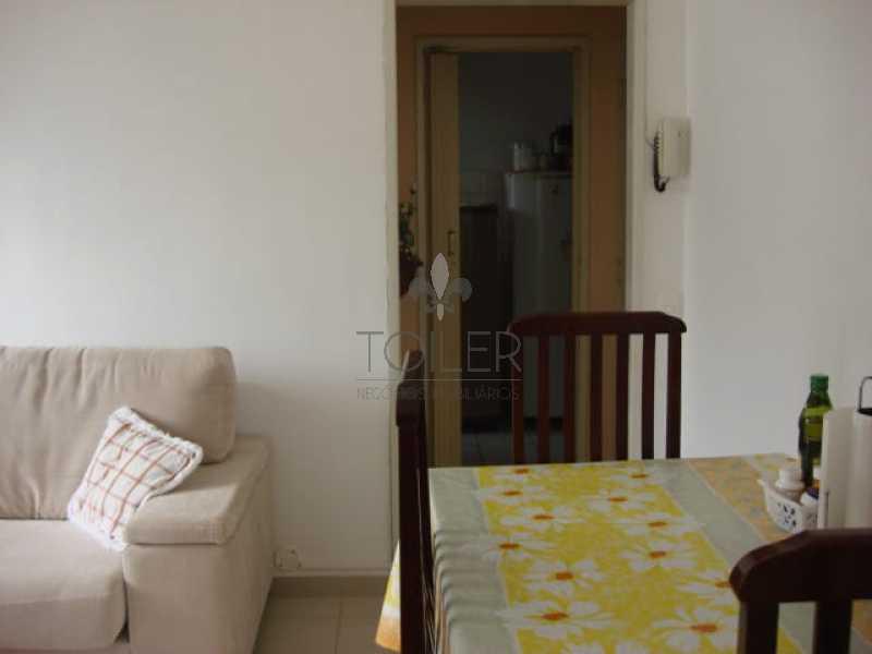 04 - Apartamento À Venda - Botafogo - Rio de Janeiro - RJ - BO-SC2004 - 5