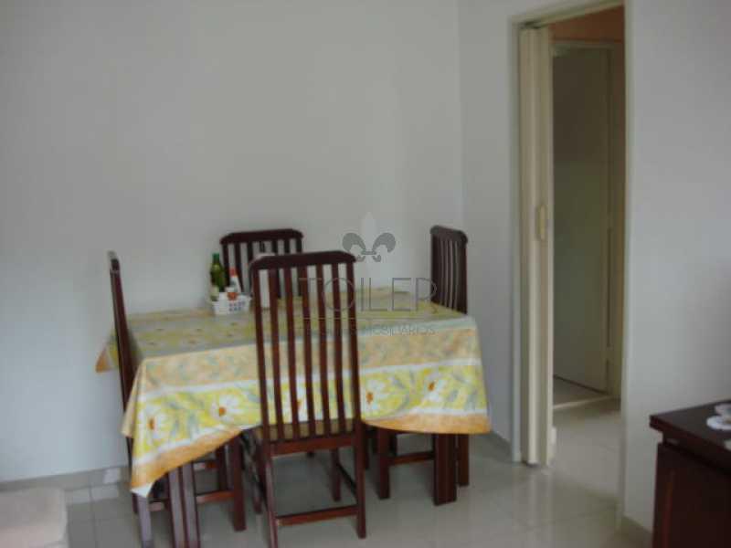 06 - Apartamento À Venda - Botafogo - Rio de Janeiro - RJ - BO-SC2004 - 7