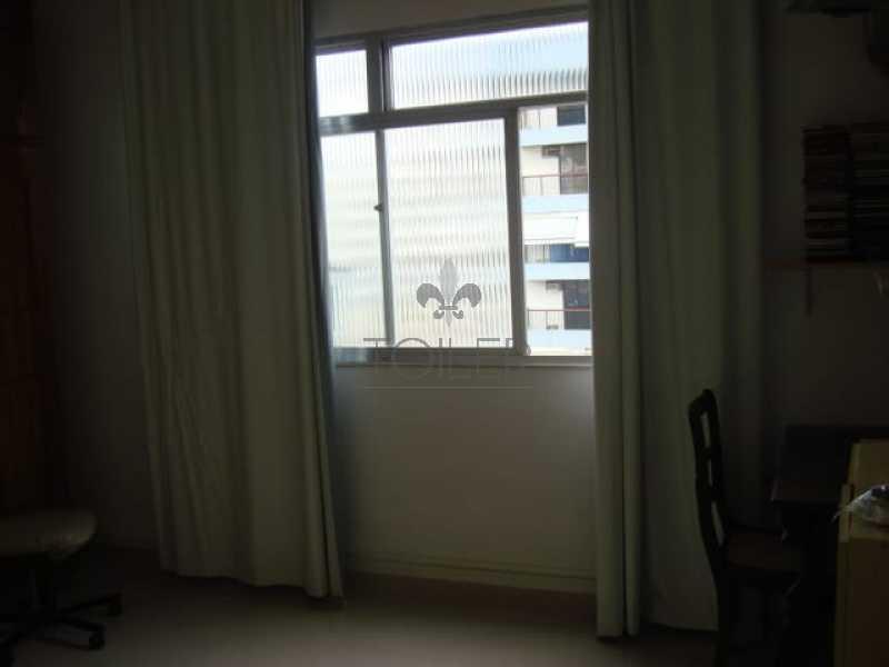 10 - Apartamento À Venda - Botafogo - Rio de Janeiro - RJ - BO-SC2004 - 11