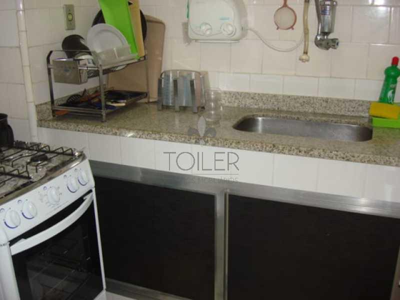 13 - Apartamento À Venda - Botafogo - Rio de Janeiro - RJ - BO-SC2004 - 14