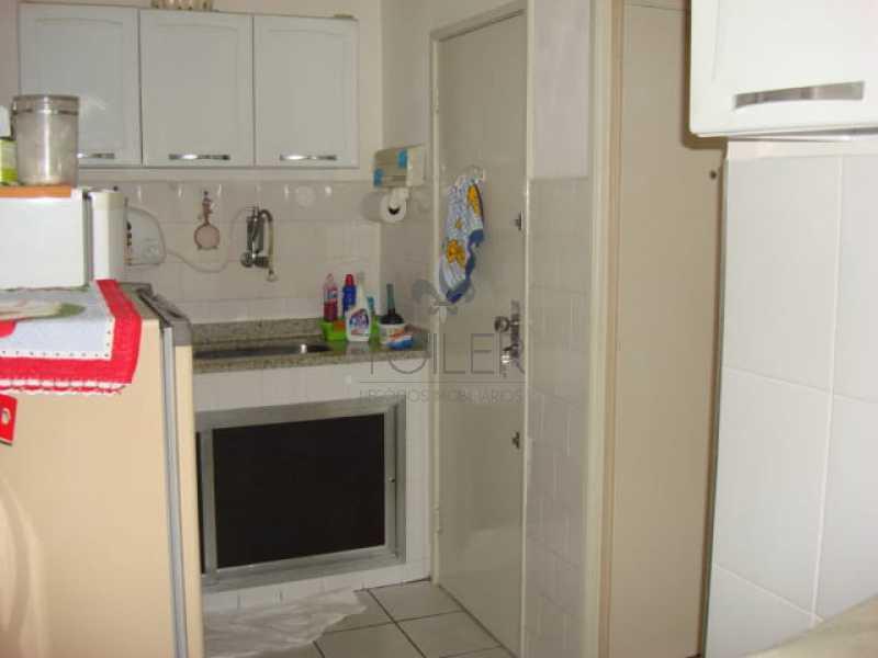 15 - Apartamento À Venda - Botafogo - Rio de Janeiro - RJ - BO-SC2004 - 16