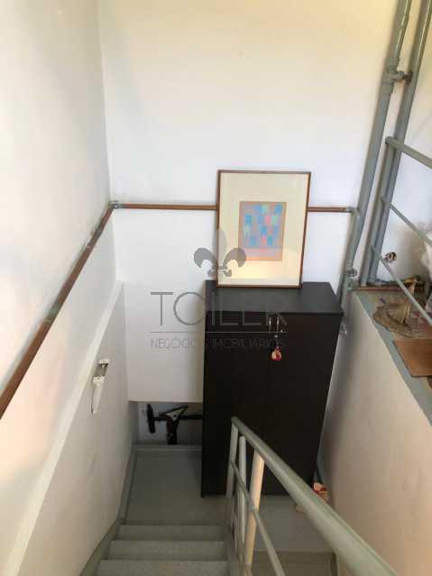 10 - Casa Rua Barão de Oliveira Castro,Jardim Botânico,Rio de Janeiro,RJ À Venda,3 Quartos,600m² - JB-BO3001 - 11