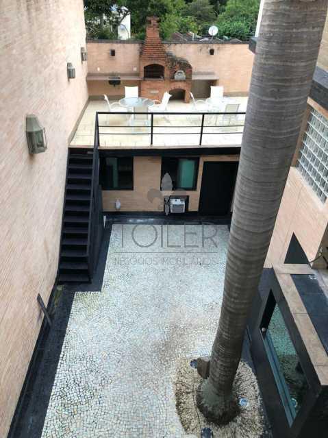 16 - Casa Rua Barão de Oliveira Castro,Jardim Botânico,Rio de Janeiro,RJ À Venda,3 Quartos,600m² - JB-BO3001 - 17