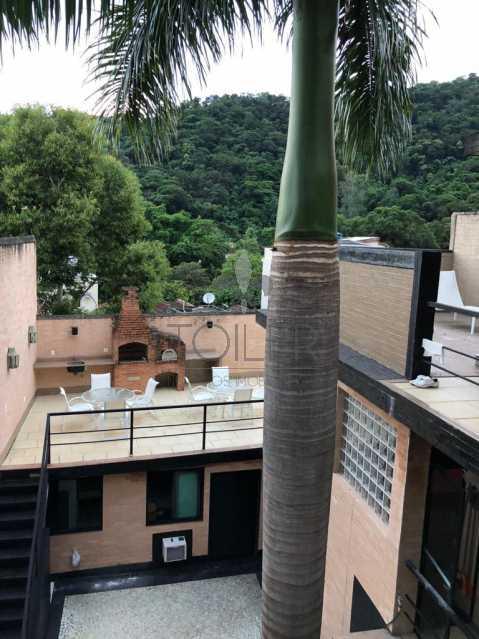 18 - Casa Rua Barão de Oliveira Castro,Jardim Botânico,Rio de Janeiro,RJ À Venda,3 Quartos,600m² - JB-BO3001 - 19