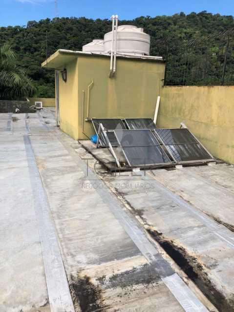 20 - Casa Rua Barão de Oliveira Castro,Jardim Botânico,Rio de Janeiro,RJ À Venda,3 Quartos,600m² - JB-BO3001 - 21