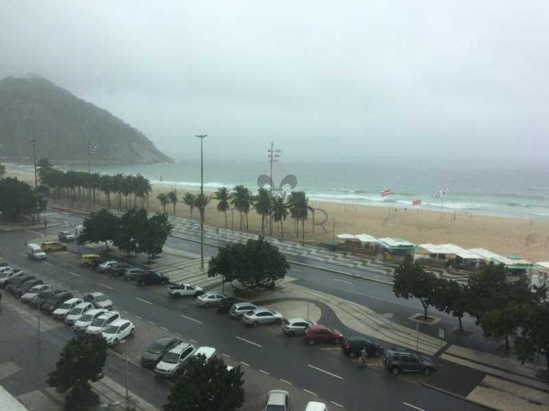 01 - Apartamento à venda Avenida Atlântica,Leme, Rio de Janeiro - R$ 4.600.000 - LE-AA3001 - 1