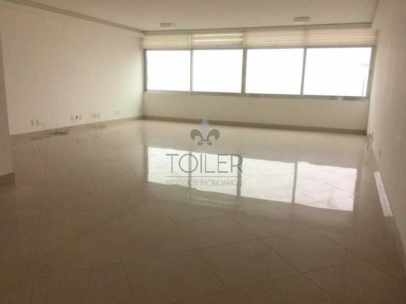 02 - Apartamento à venda Avenida Atlântica,Leme, Rio de Janeiro - R$ 4.600.000 - LE-AA3001 - 3