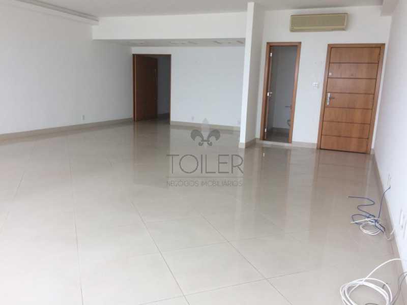 03 - Apartamento à venda Avenida Atlântica,Leme, Rio de Janeiro - R$ 4.600.000 - LE-AA3001 - 4
