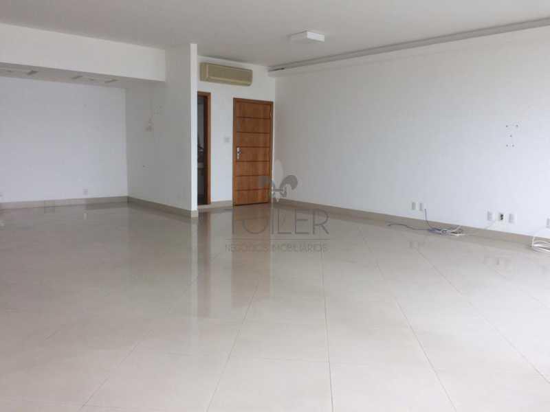 04 - Apartamento à venda Avenida Atlântica,Leme, Rio de Janeiro - R$ 4.600.000 - LE-AA3001 - 5