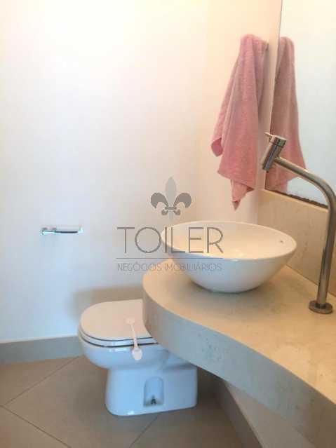 05 - Apartamento à venda Avenida Atlântica,Leme, Rio de Janeiro - R$ 4.600.000 - LE-AA3001 - 6