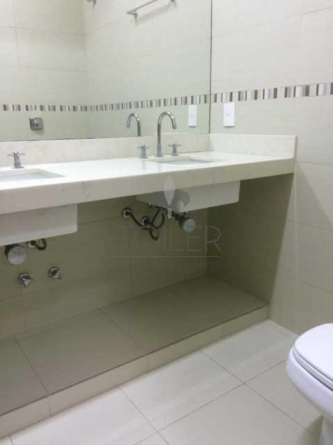 08 - Apartamento à venda Avenida Atlântica,Leme, Rio de Janeiro - R$ 4.600.000 - LE-AA3001 - 9