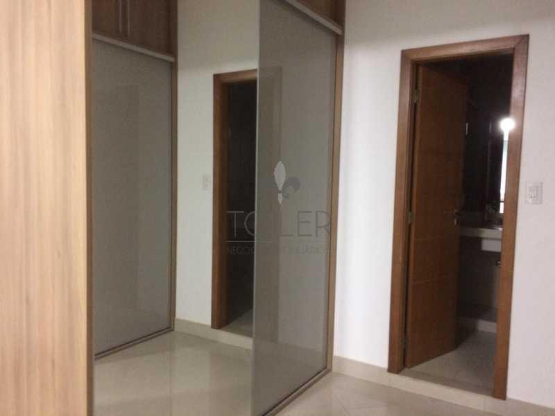 10 - Apartamento à venda Avenida Atlântica,Leme, Rio de Janeiro - R$ 4.600.000 - LE-AA3001 - 11