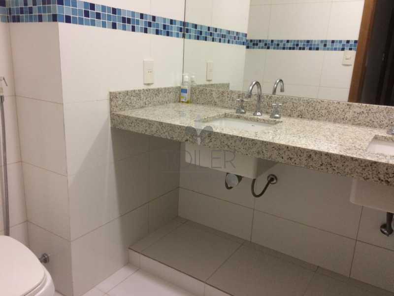 12 - Apartamento à venda Avenida Atlântica,Leme, Rio de Janeiro - R$ 4.600.000 - LE-AA3001 - 13