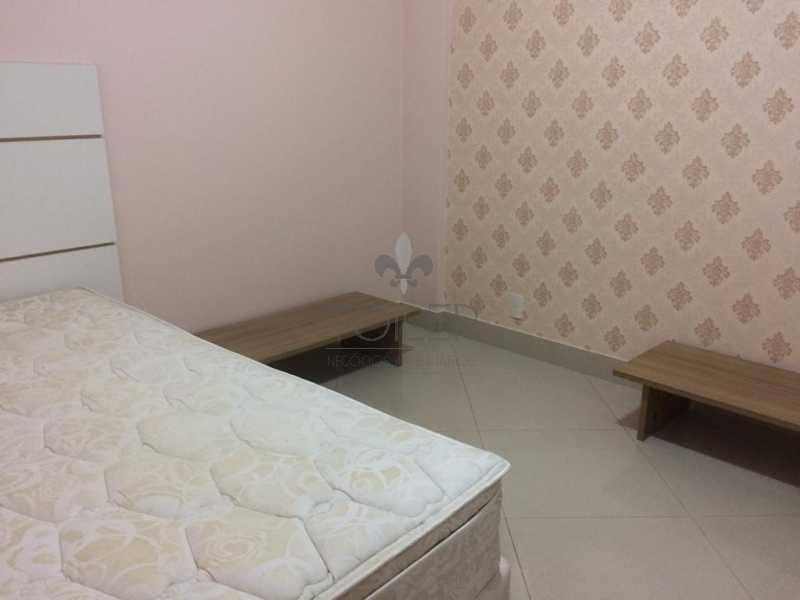 15 - Apartamento à venda Avenida Atlântica,Leme, Rio de Janeiro - R$ 4.600.000 - LE-AA3001 - 16