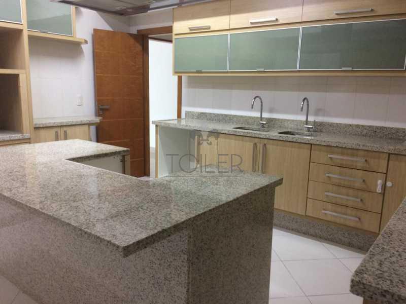16 - Apartamento à venda Avenida Atlântica,Leme, Rio de Janeiro - R$ 4.600.000 - LE-AA3001 - 17
