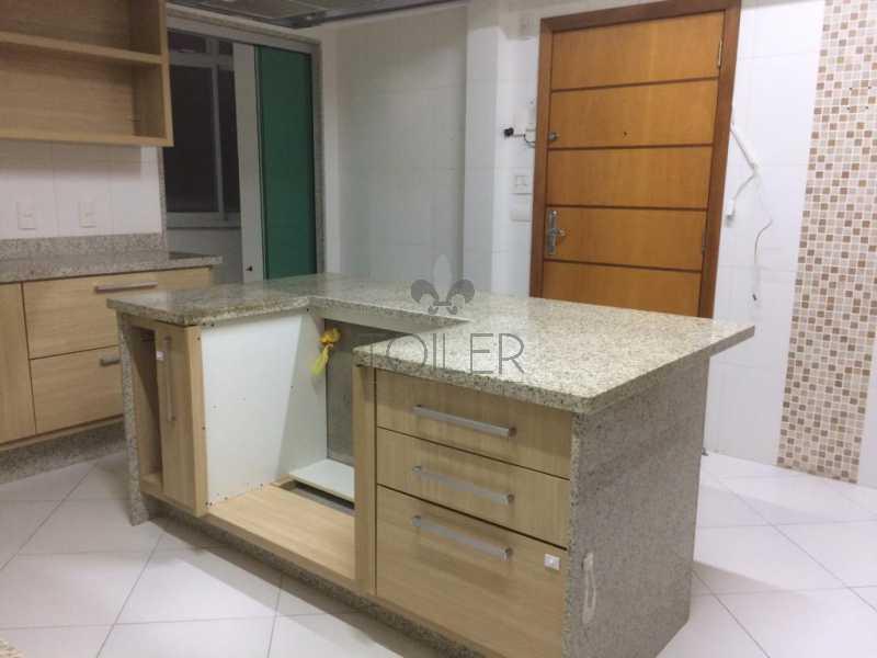 17 - Apartamento à venda Avenida Atlântica,Leme, Rio de Janeiro - R$ 4.600.000 - LE-AA3001 - 18