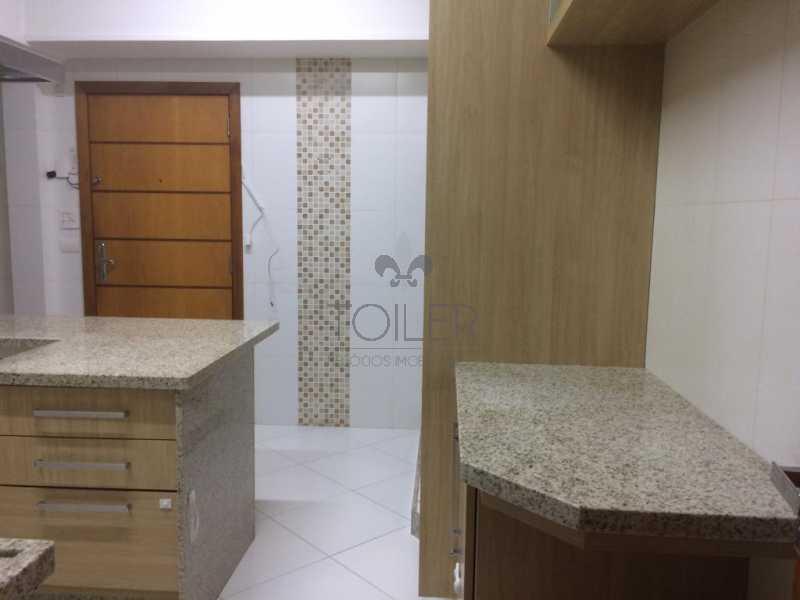 18 - Apartamento à venda Avenida Atlântica,Leme, Rio de Janeiro - R$ 4.600.000 - LE-AA3001 - 19