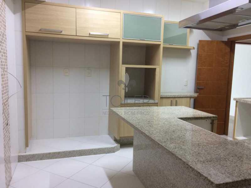 19 - Apartamento à venda Avenida Atlântica,Leme, Rio de Janeiro - R$ 4.600.000 - LE-AA3001 - 20