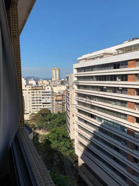 01 - Apartamento À Venda - Copacabana - Rio de Janeiro - RJ - CO-HD3008 - 1