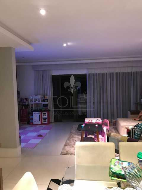 03 - Apartamento À Venda - Copacabana - Rio de Janeiro - RJ - CO-HD3008 - 4