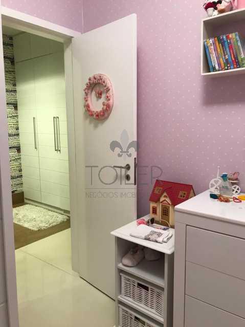 15 - Apartamento À Venda - Copacabana - Rio de Janeiro - RJ - CO-HD3008 - 16