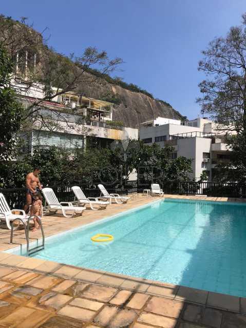 17 - Apartamento À Venda - Copacabana - Rio de Janeiro - RJ - CO-HD3008 - 18