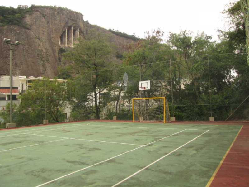 18 - Apartamento À Venda - Copacabana - Rio de Janeiro - RJ - CO-HD3008 - 19