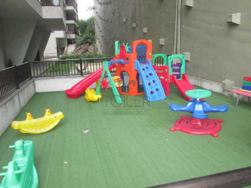 19 - Apartamento À Venda - Copacabana - Rio de Janeiro - RJ - CO-HD3008 - 20